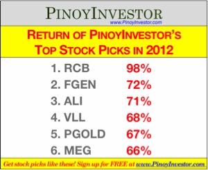 PinoyInvestor ad
