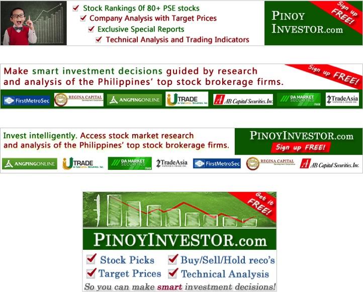 PinoyInvestor affiliate ads