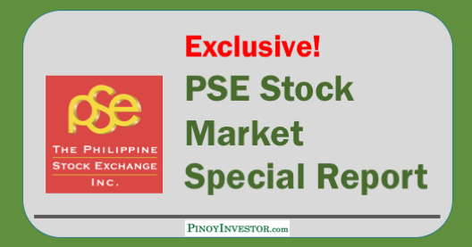 Special Report: PSE Stock Market Outlook and Top Stock Picks