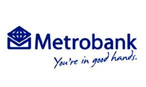 NEW mode of payment: Metrobank! | PinoyInvestor