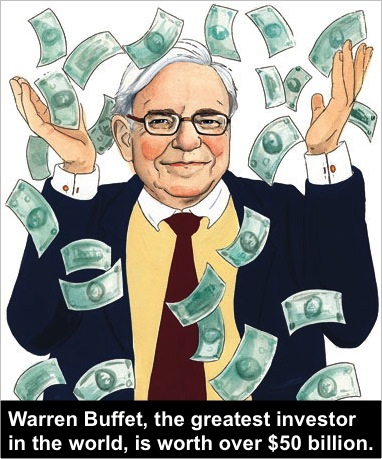 Warren Buffett3